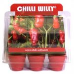 Chilli Willy 6 Pot Kit